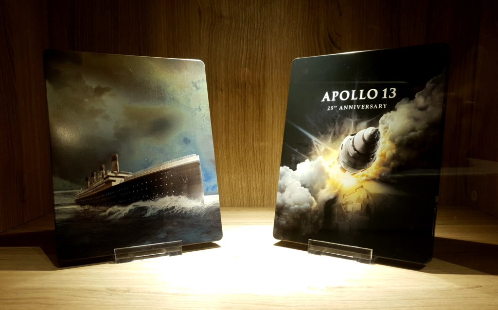 Topic sur les steelbook / Digibook - Page 34 611