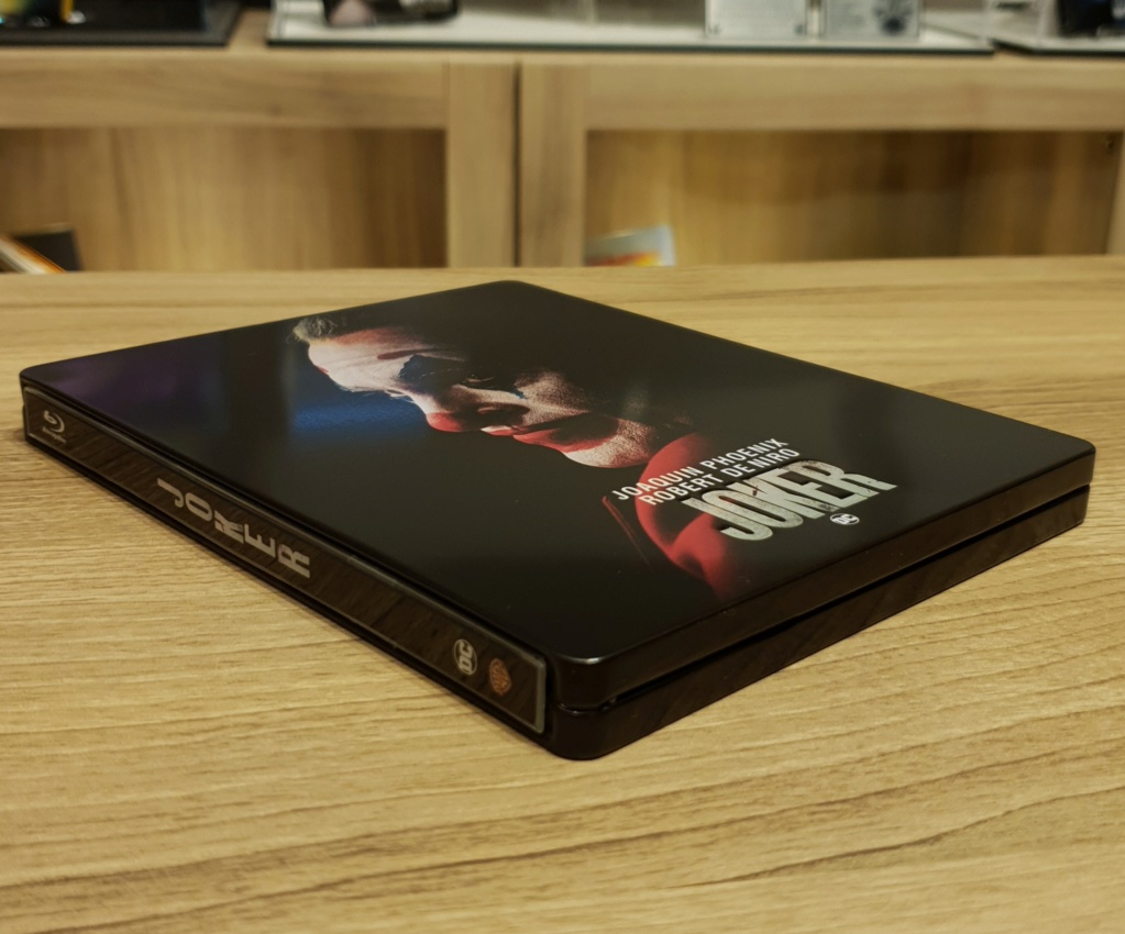 Topic sur les steelbook / Digibook - Page 34 G11