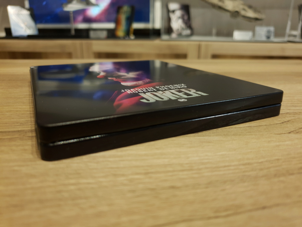 Topic sur les steelbook / Digibook - Page 34 H11