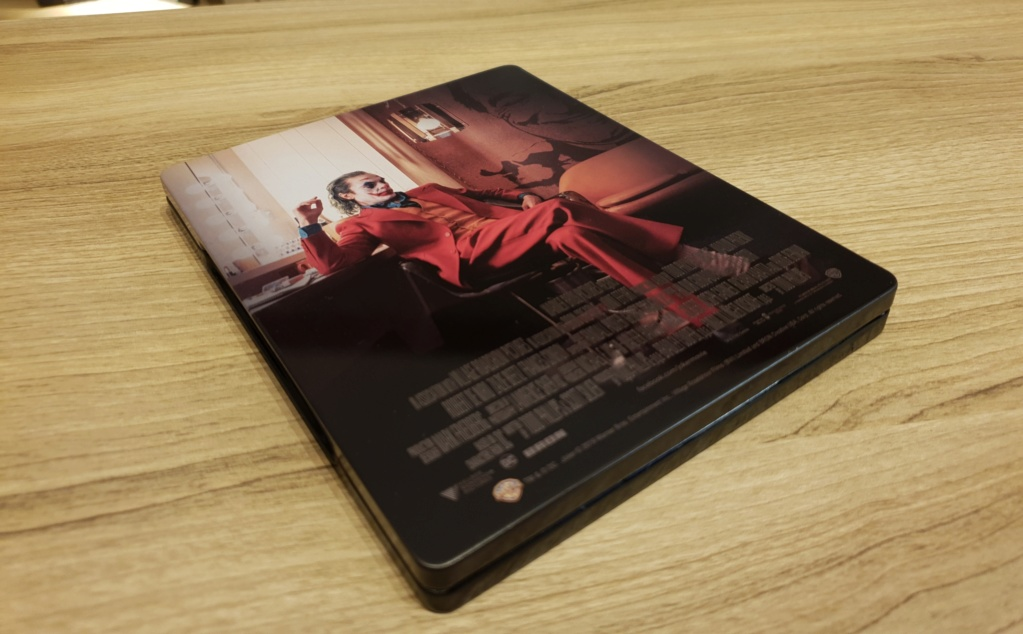 Topic sur les steelbook / Digibook - Page 34 I11