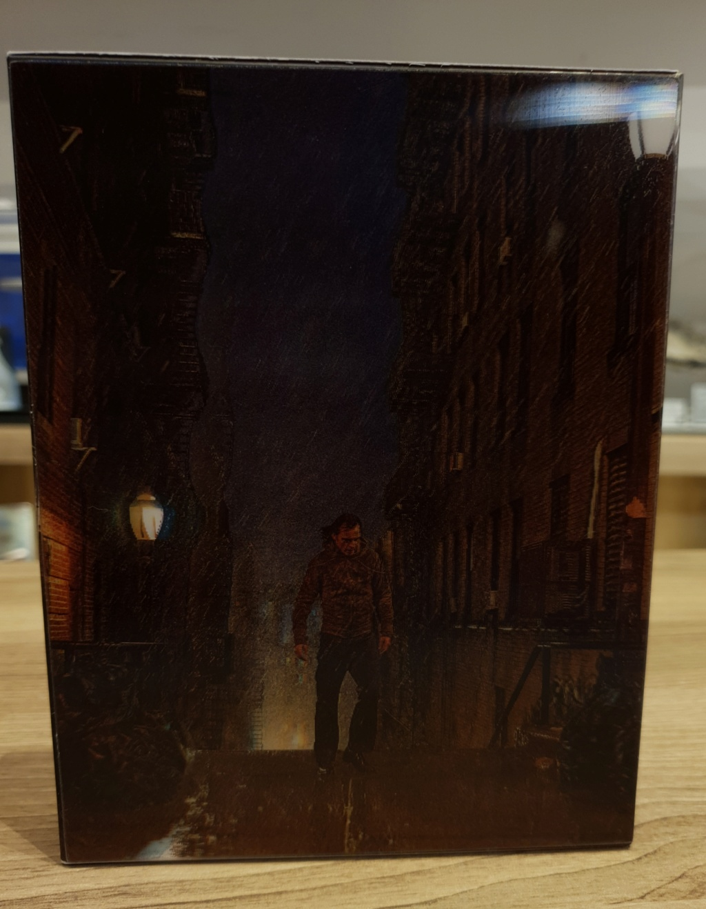 Topic sur les steelbook / Digibook - Page 34 K10