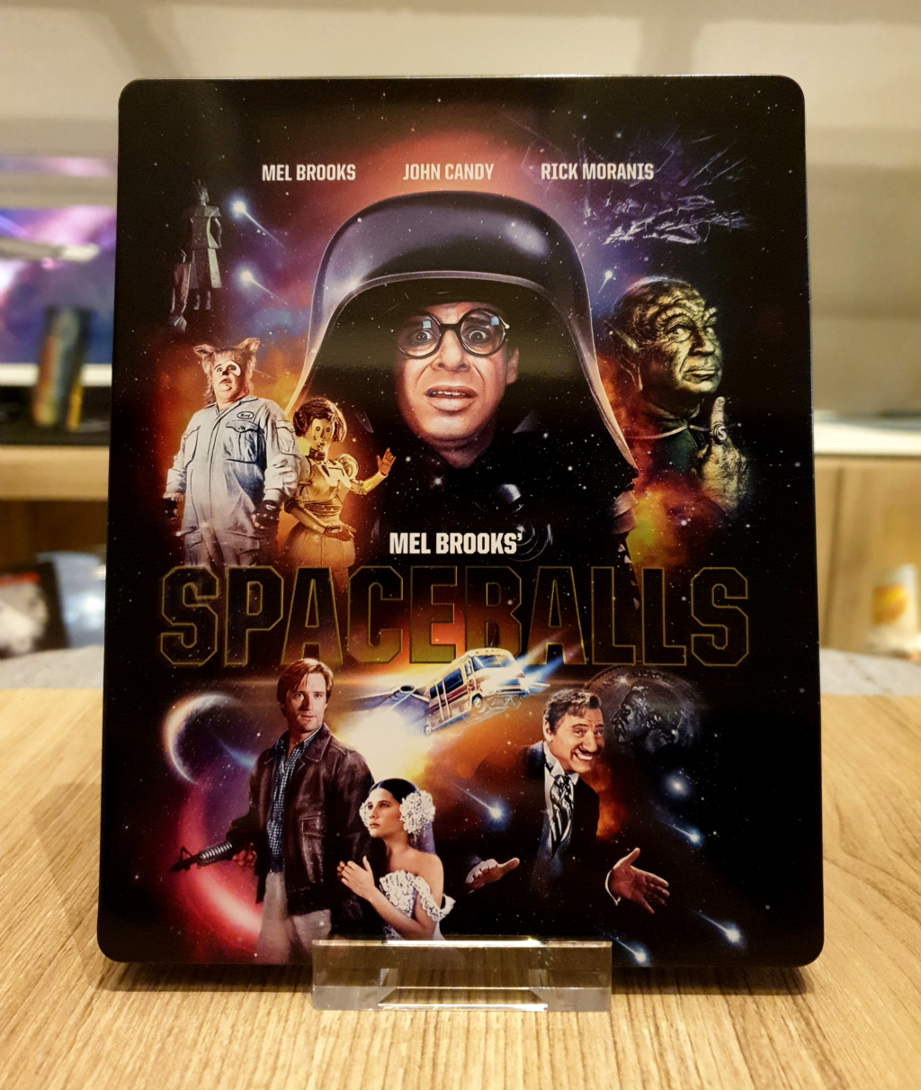 Topic sur les steelbook / Digibook - Page 30 Spaceb12