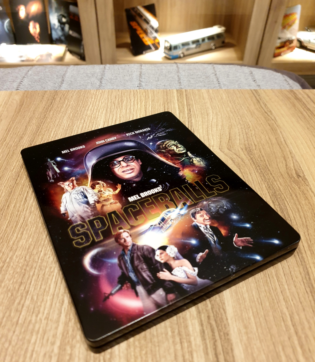 Topic sur les steelbook / Digibook - Page 30 Spaceb15