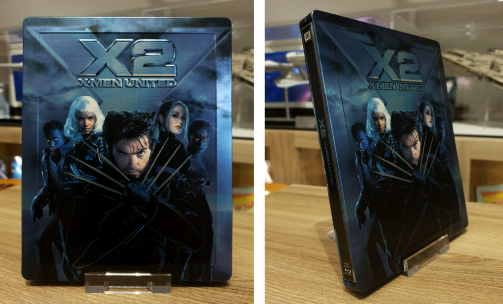 Topic sur les steelbook / Digibook - Page 34 X2_or_10
