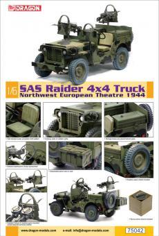 Jeep willys 6×6 RC B_dra710