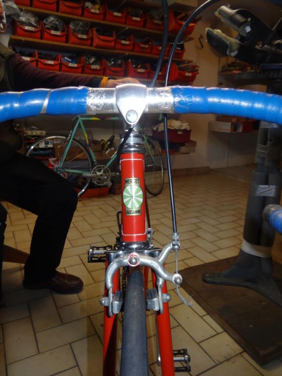 Jacques MERCET, constructeurs de cycles de compétition en Suisse Romande - Page 6 Dsc01832