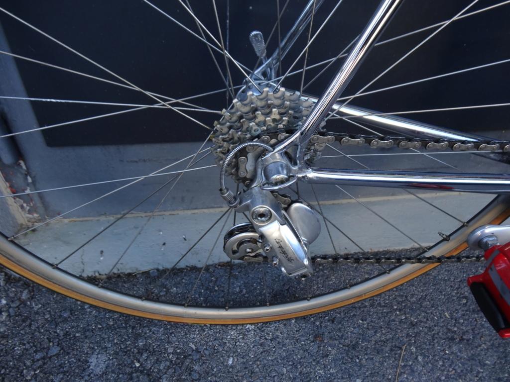 Jacques MERCET, constructeurs de cycles de compétition en Suisse Romande - Page 6 Dsc01916