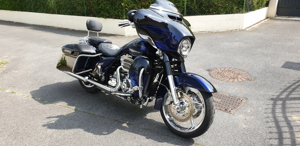 Street Glide CVO combien sommes nous sur Passion-Harley - Page 8 20190510