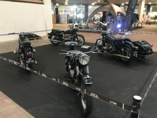 Salon moto Lyon 2020 Cb2f5510
