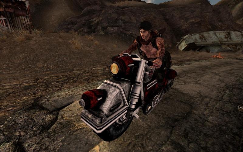 Fallout Screenshots XIII - Page 4 Fallou14