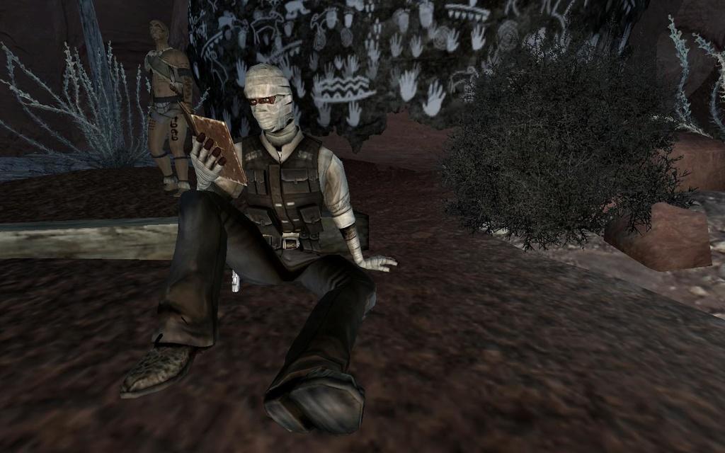 Fallout Screenshots XIII - Page 8 Fallou15