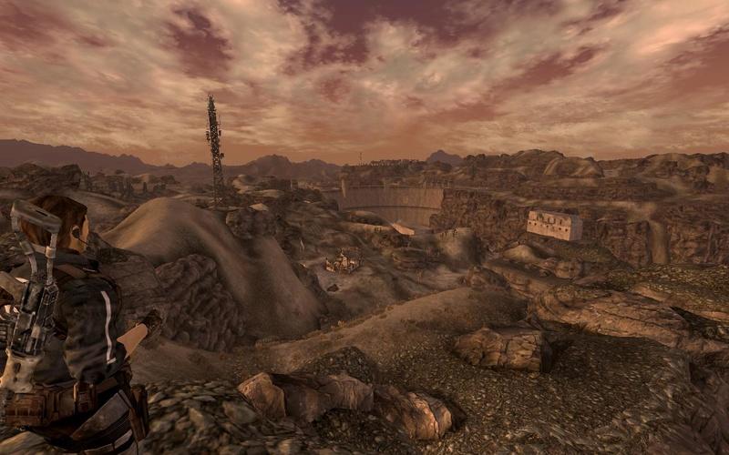 Fallout Screenshots XIII - Page 13 Fallou19