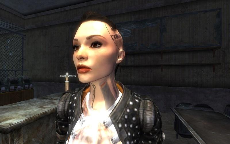Fallout Screenshots XIII - Page 40 Fallou30