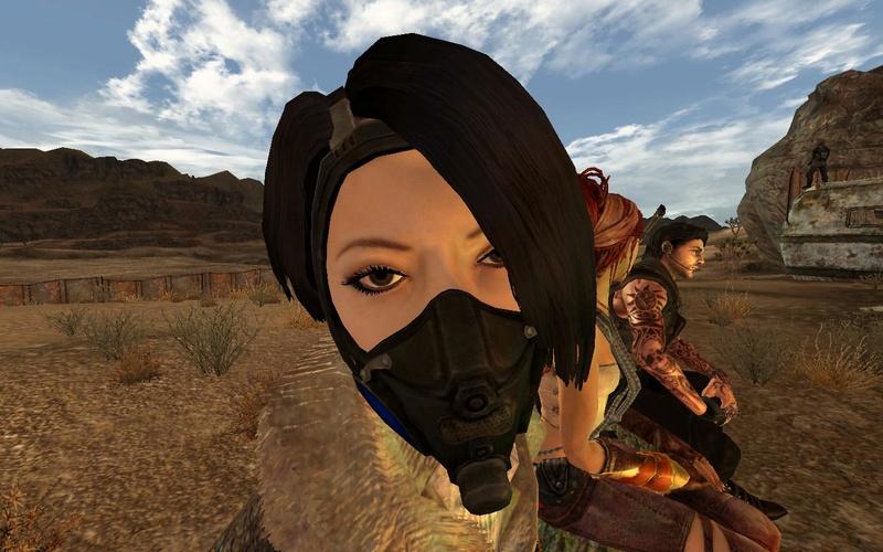 Fallout Screenshots XIII - Page 40 Fallou31