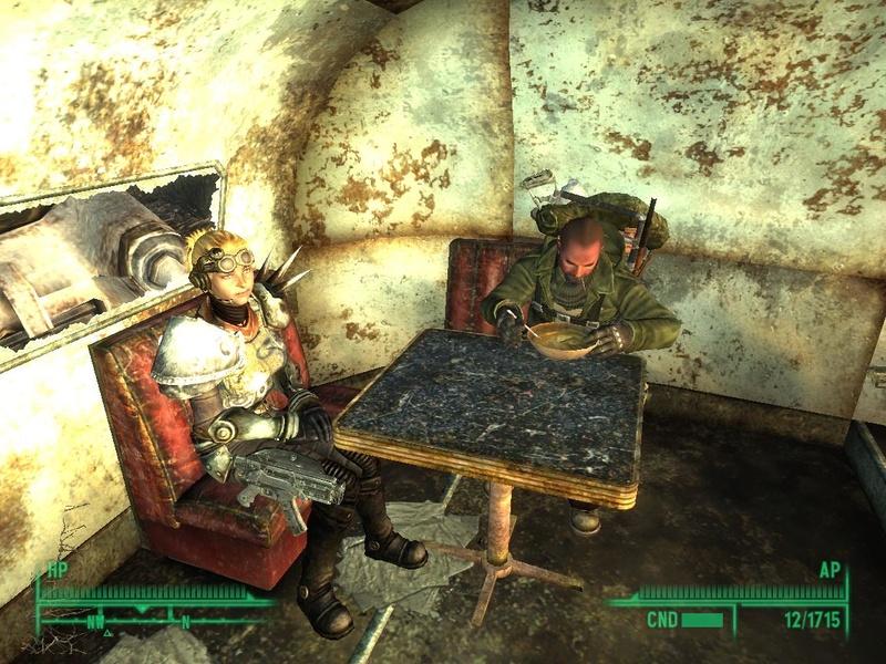Fallout Screenshots XIV - Page 3 Fallou34