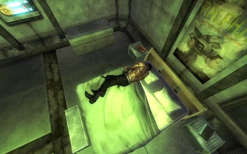 Fallout Screenshots XIV - Page 4 Fallou35
