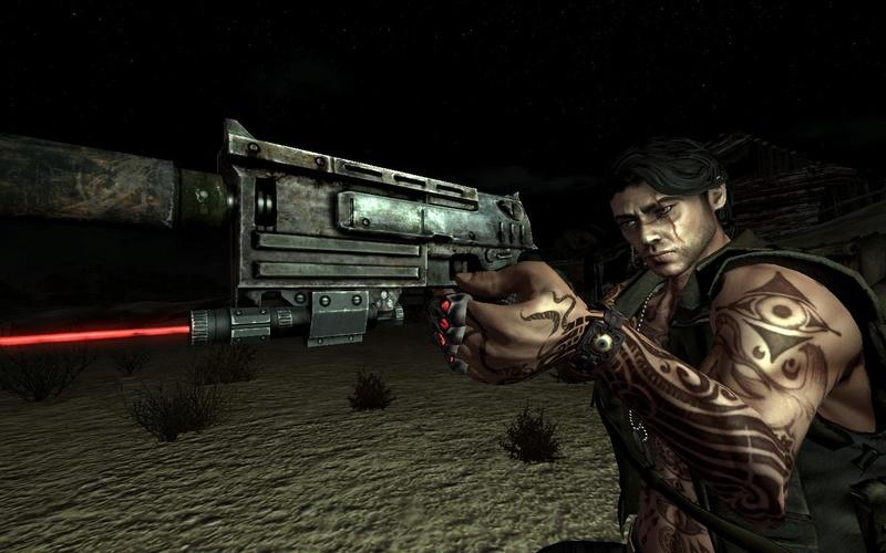 Fallout Screenshots XIV - Page 4 Fallou36