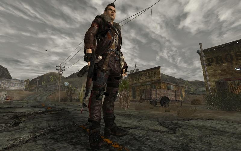 Fallout Screenshots XIV - Page 4 Fallou37