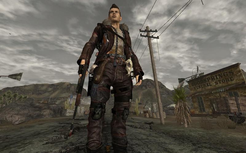 Fallout Screenshots XIV - Page 4 Fallou38