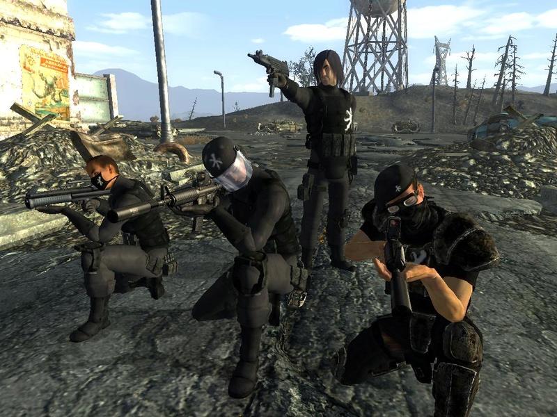 Fallout Screenshots XIV - Page 5 Fallou39