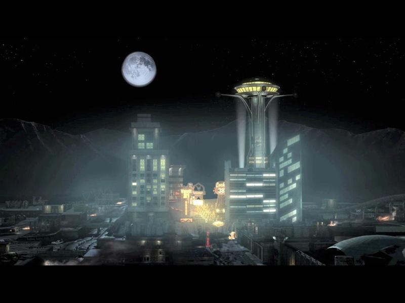 Fallout Screenshots XIV - Page 5 Fallou41