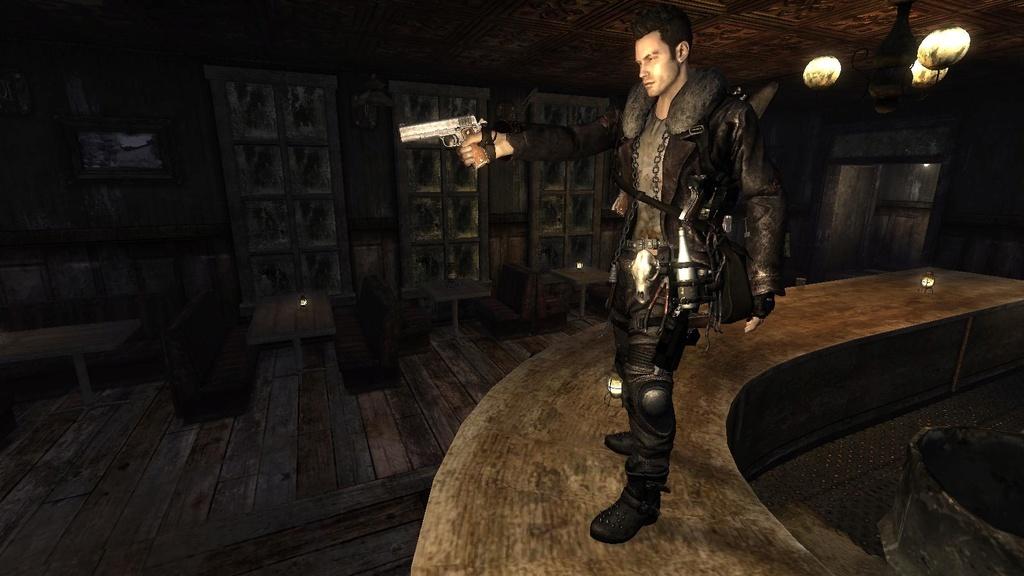 Fallout Screenshots XIV - Page 11 Fallou42