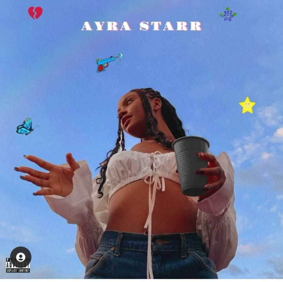 [Music] Slimcase – Erica | Download Mp3 01-ayr12