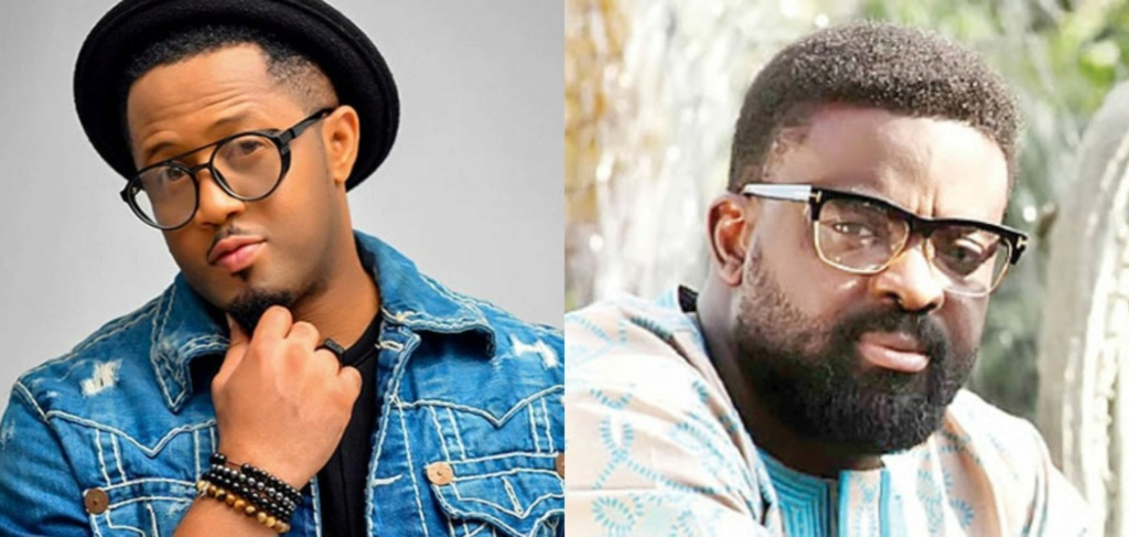 You're Too Small To Bring Me Down, Mike Ezuronye Slams Kunle Afolayan 02-8-s10