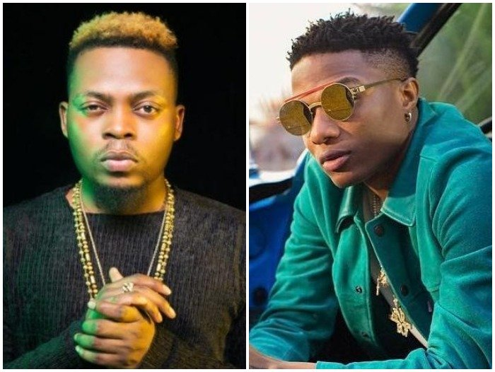 OLAMIDE Has More Hit Songs Than WIZKID – Do You Agree? (See This) 09188710