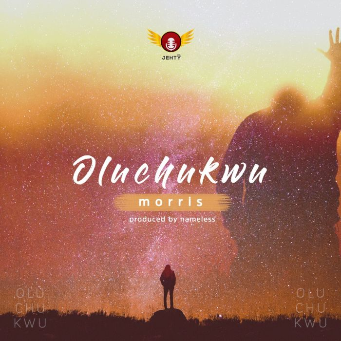 [Download Music] Oluchuwku By Morris  0c204910