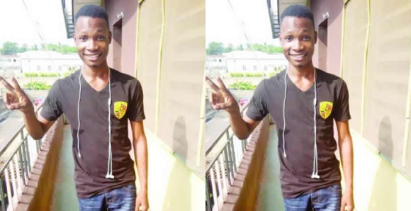 My Father Is Very Stingy – Says MAPOLY Undergraduate Who Stole His Father's Pay 1-18811