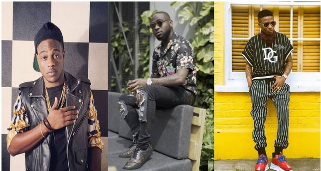 L.A.X – I Will Be Bigger Than Davido And Wizkid In One Year 1-20010
