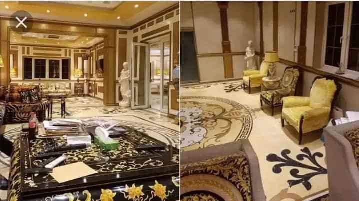 2020BBNaija: See Inside Of The Gold Plated House Of Kiddwaya's Billionaire Dad, Terry Waya (Photos) 1-2614