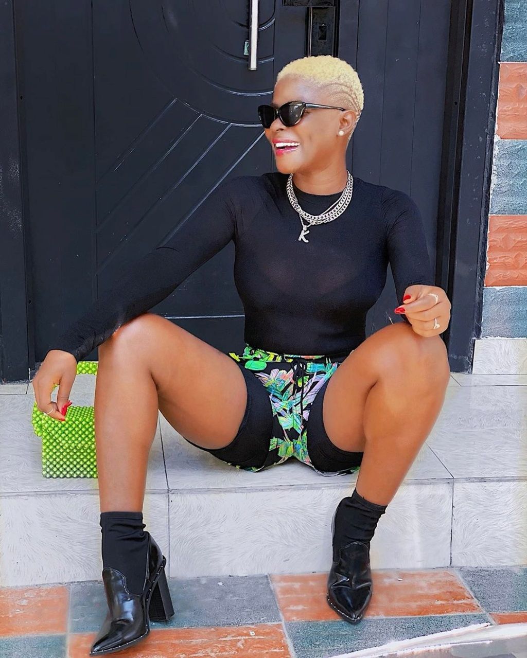 My Ex Wants Me To Pay Back The $15k I Borrowed – BBNaija's Khloe Cries Out 116
