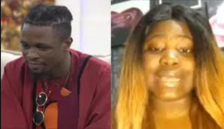 Laycon Impregnated Me After A One-Night Stand' – Lady Claims To Be Laycon's Baby Mama 12057710