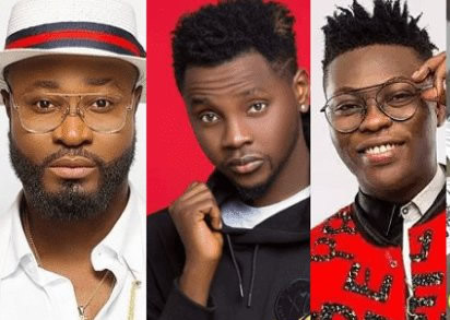 I Don't Want To Be On Any Song With Reekado Banks – Kizz Daniel Sparks 15323410