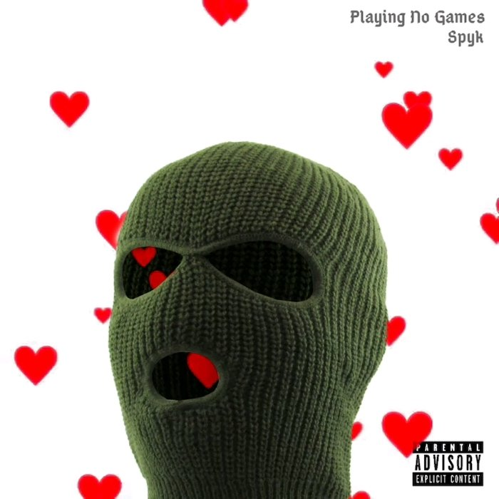 [Music] Spyk – Playing No Games (Freestyle) | Mp3 15755910