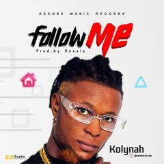 [Music] Kolynah – Follow Me | Mp3 1a7d7010