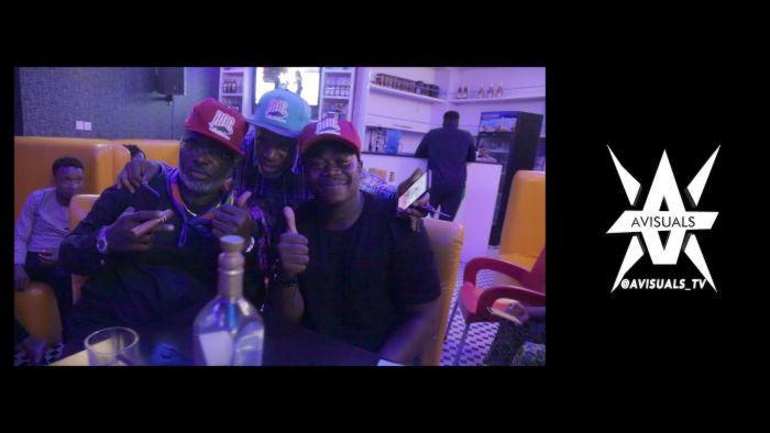 Shizzo aka Big Daddy Signs To Roc World Empire 2-4410