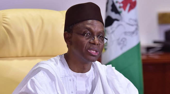 'I Will Only Forgive Shehu Sani If He Does These Things'- El-Rufai 2017_110