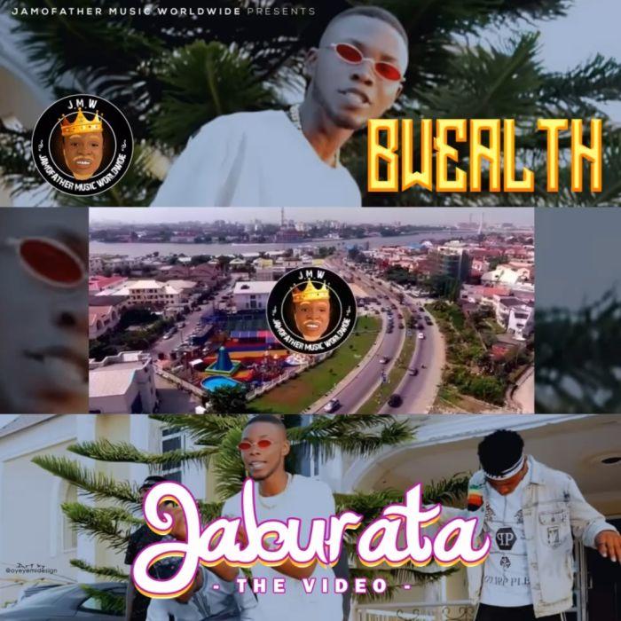 BWealth – Jaburata | 9Jatechs Video 20190710