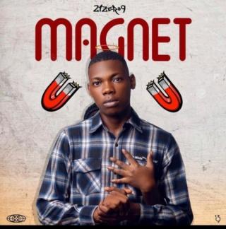 [Music] 21Zero9 – Magnet | Mp3 21zero10