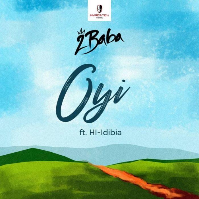 [Download Music + Video] 2Baba – Oyi 2baba-11