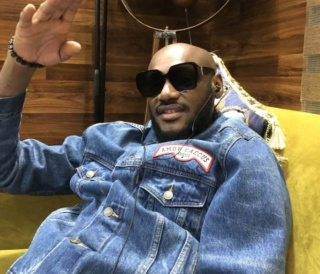 """""""I Can't Call Myself A 'Legend' Yet"""" – 2Baba Declares (See Why) 2baba110"""