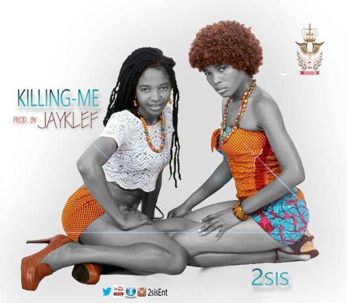 [Download Music] 2Sis – Killing Me 2sis-k10