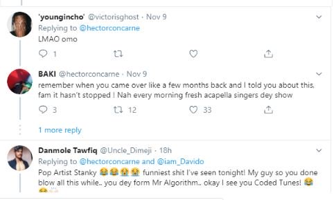 Man Whose Address Was Given Out As That Of Davido Online, Cries Out 3-2810