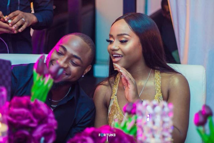 """""""Let's Get Married"""" – Davido Tell Chioma (See Chioma's Reply) 31098210"""