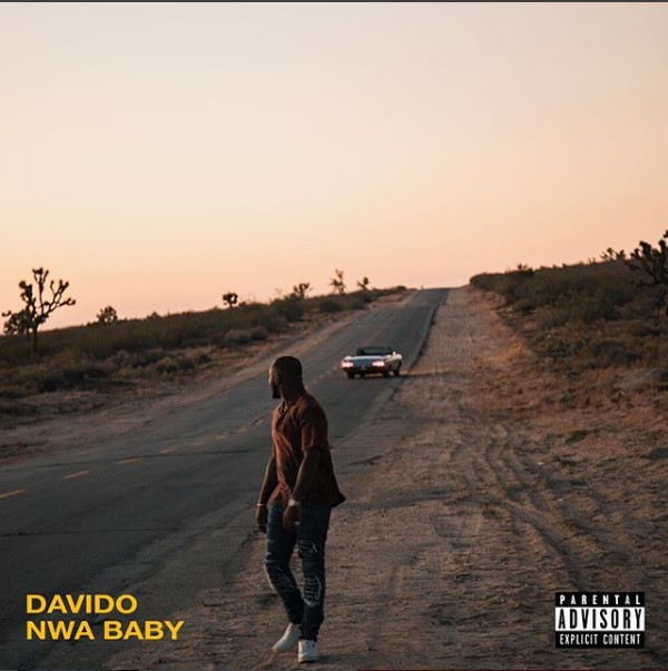 [Music Lyrics] Davido – Nwa Baby 37723110
