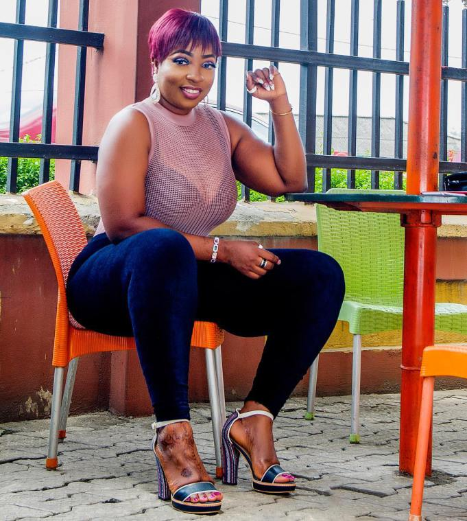 """""""Why Female Celebrities Find It Hard To Stay Married"""" – Anita Joseph Reveals 38810410"""