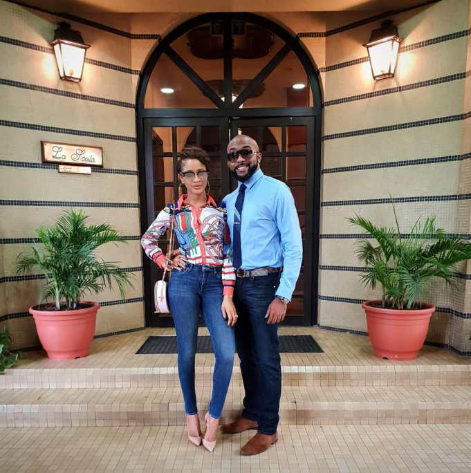 New Beautiful photos Of Banky W And Adesua Etomi 38870410